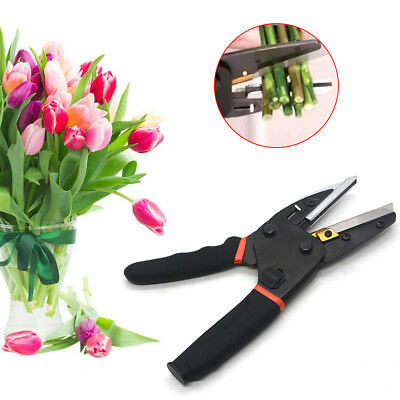 3 in 1 Multi-Cut Cutting Tool Steel Wire Cutter Utility Knife Replacement Blades