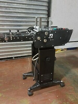 AB Dick 1200 / Astro Envelope Feeder
