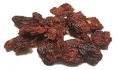 Carolina Reaper Chilli - CHILLIESontheWEB