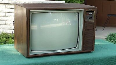 Image result for 1983 Zenith television