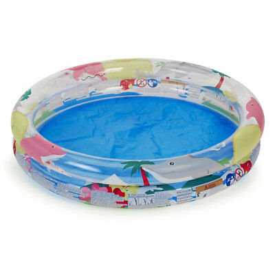 NEW! Toddler Pool - Baby / Kids Inflatable Swimming Paddling Water Pool Ball Pit