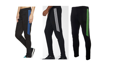 Men Skinny Soccer Pants Football Fitness Workout Athletic Pants by Lift Sports