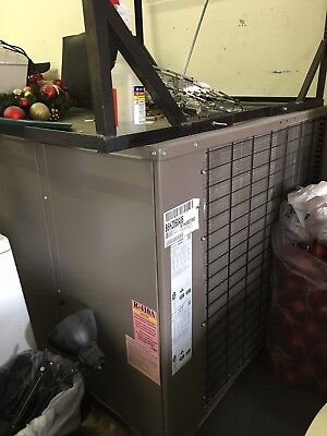 5 Ton Rooftop - A/c-Heating Unit - $1500