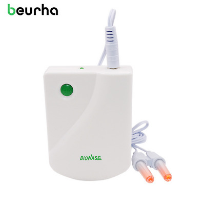 BioNase Nose Treatment Rhinitis Sinusitis Nose Cure Therapy Massage Device Cure