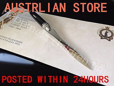 Letter Opener Cutter Open Office Envelope Knife Fine Craftsmanship