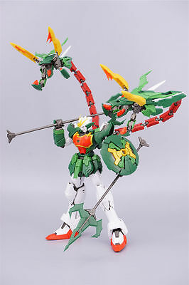 Gundam 1/100 MG XXXG-01S2 ENDLESS WALTZ Super NOVA Altron Nataku model kit