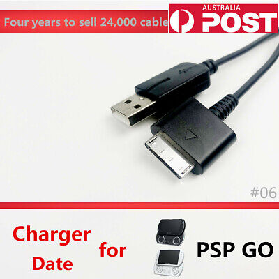 PSP Go USB Charger Charging Power Cable Cord Charger for Sony PSP GO