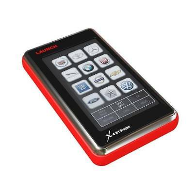Main Unit Touch Screen PAD for Launch X431 Diagun2 with TF Card & Battery