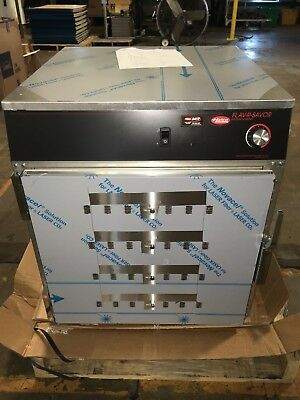 NEW Hatco Flav-R-Savor FSHC-6W1 Insulated Hot Heating Holding Cabinet on Casters