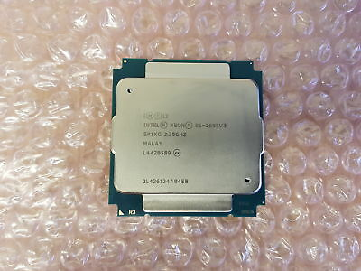 Intel Xeon E5-2695 v3 2.3GHz 14 Fourteen Core CPU Processor SR1XG LGA2011-3