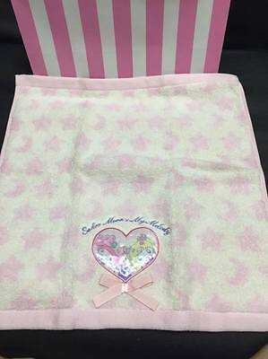 SAILOR MOON SANRIO COLLABORATION x MY MELODY hand towel for bag