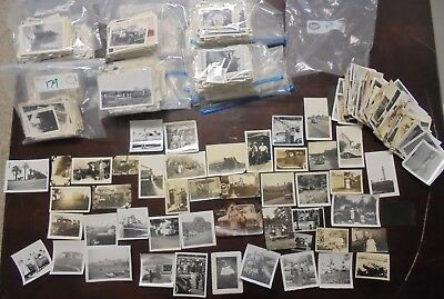 Lot Of 2000 Vintage photos Of CAR & AUTO  Family Automobiles  OLD SNAPSHOTS