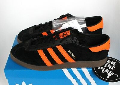 Adidas Munchen Germany Oktoberfest Brown Mesa Leather BY9805 5 7 8 9 10 11 12