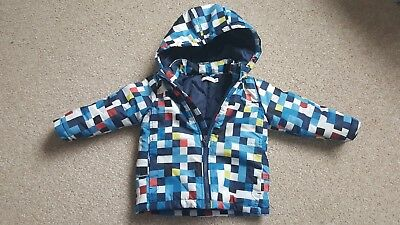 boys  ' name it ' coat age 18-24 months
