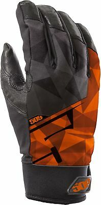 509 Freeride Gloves -Orange