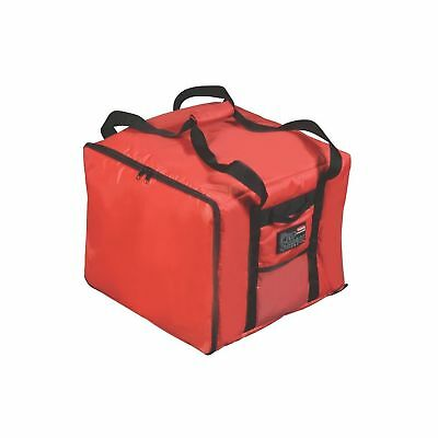 Rubbermaid Commercial Products FG9F3800RED PROSERVE Insulated Professiona