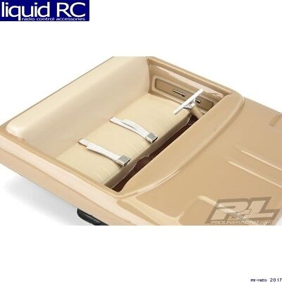Pro-Line 3495-00 Classic Interior Clear for most 1/10 Crawler