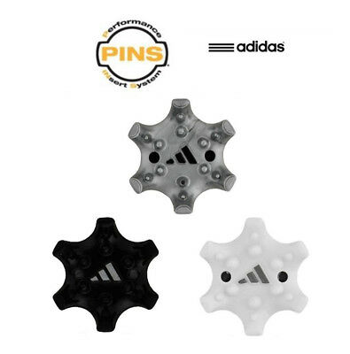 Adidas Golf Thintech Soft Cleats Pins Golf Fast Twist Shoe Spikes