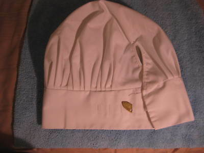 Fashion  Seal Chefs Hat Adjustable Store Display