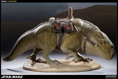 Star Wars DEWBACK 1/6 Scale By Sideshow Collectibles