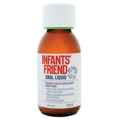 Infants Friend 100ml