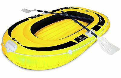 Hypro 2 Person Dinghy. From the Official Argos Shop on ebay