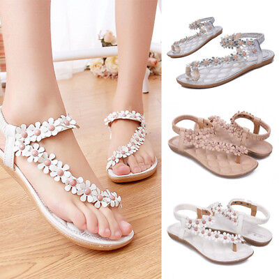 Women Summer Havaianas Flip Flop Flat Sandals Slippers Casual Beach Thong Shoes