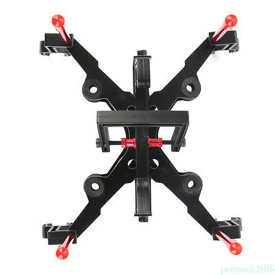 For Hubsan H501S Quad Drone Fitting Gopro Gimbal Mount Support Shock Absorption