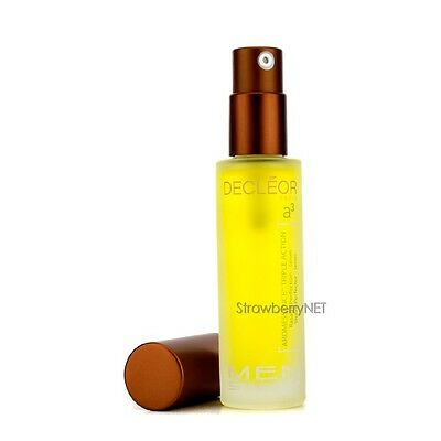 Decleor Men Skincare Aromessence Triple Action Shave Perfection Serum 15ml