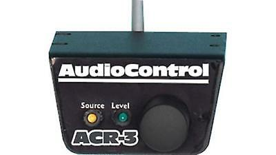 AudioControl ACR-3 Wired Remote Audio Control Knob for the LC8i Processor