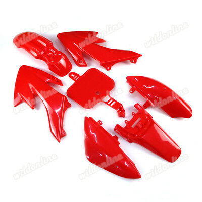 Kotflügel Fender Kit Für For Honda CRF50 XR50 SSR Thumpstar Pit Dirt Bike