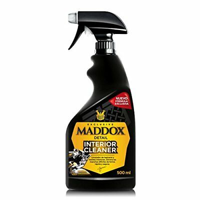 Maddox Detail–Interior cleaner–Upholstery and Textile Cleaner (500ml)