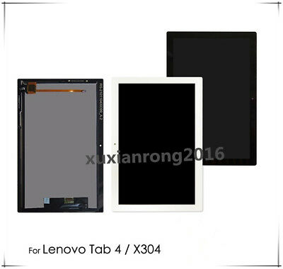 LCD Display&Touch Screen Digitizer Assembly For Lenovo Tab 4 10 TB-X304F/N