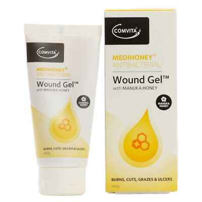 Medihoney Wound Gel 50g