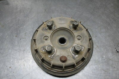 2006 Honda Rancher Trx 400 Fa Trx400Fa Right Front Brake Drum #6638