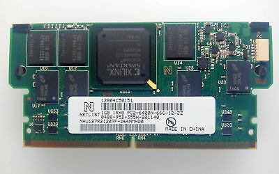 Dell 1Gb Nv Cache Module For Perc H700 H800 Controller Nhw127R21207F-D64Nmh