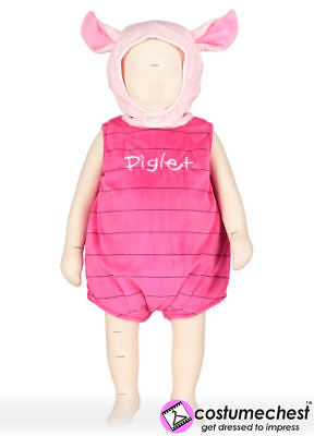 6-12 months Piglet Tabard By Disney Baby