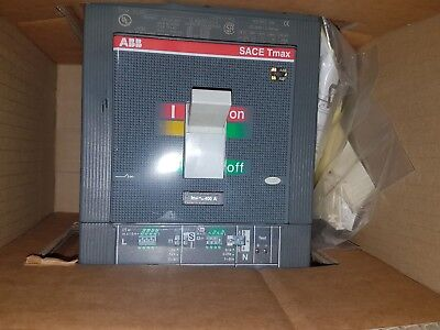 ABB 400 AMP Molded case breaker T5H400BW