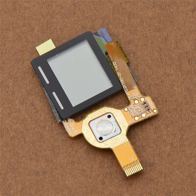 Camera Display Front Screen LCD Glass Replacement Parts For GoPro Hero 4 Repair