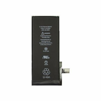 OEM Original Internal Li-ion Battery Replacement For Apple iPhone USA