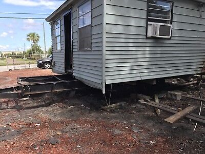 16'x16' Complete Tiny House On Trailer