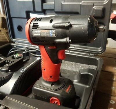Snap On Cordless Impact Wrench with one batter