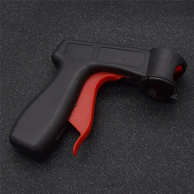 Plastic Paint Spray Can Trigger Handle Dip Handle Spray with Full Trigger Grip