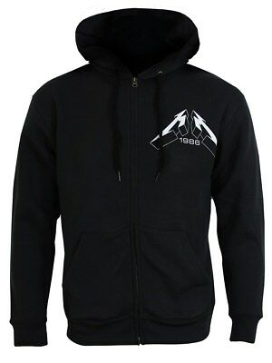 Metallica Master of Puppets Mens Black Hoodie - NEW & OFFICIAL