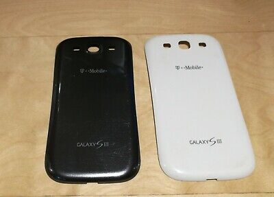 Original OEM Battery Back Door Cover For SAMSUNG Galaxy S3 t999 T-Mobile