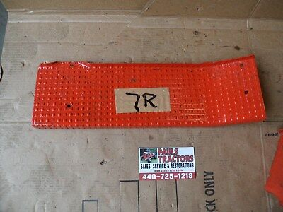 8N16472 8N Running Board Right Side Step Board Original #7R STEP BOARD