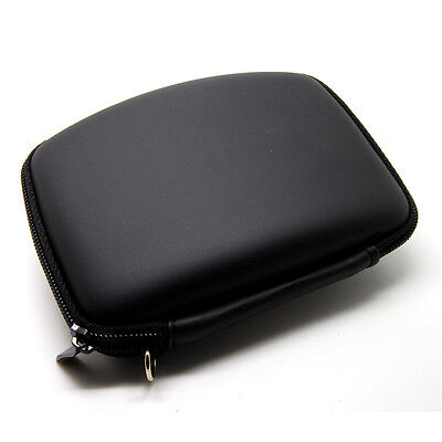 "7"" Inch Hard GPS Carrying Pouch Cover Case for Garmin 2757lm 696 760lmt 2757-lmt"