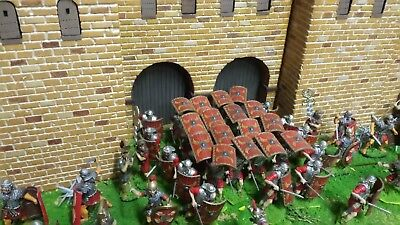 Roman Fort Force Of Valor
