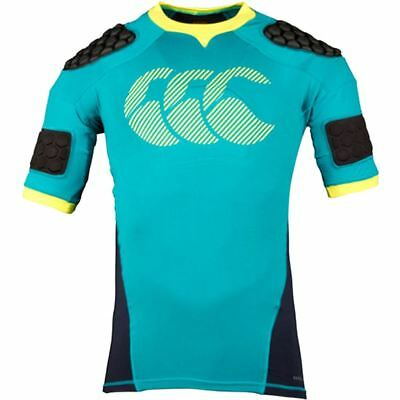 Canterbury Rugby 2017 Mens VapoDri Raze Flex Vest Padded Protection Top