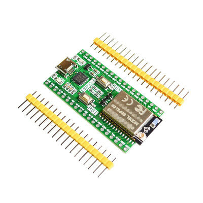 ESP32Bit module development board 1key download compatible with ESP32S bluetooth